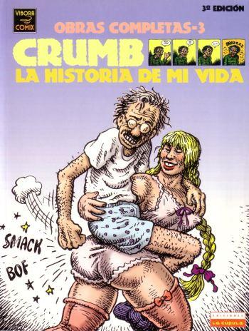Robert Crumb C0